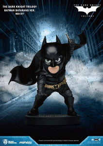 【預訂日期至01-Feb-20】Beast Kingdom~MEA-017 The Dark Knight Trilogy Batman Batarang Ver PVC Figure