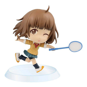 CHIBIKYUN CHARACTER THE IDOLMASTER CINDERELLA GIRLS VOL.2 | 喜多見柚 PVC Figure | Banpresto【現貨】