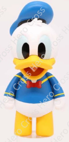【預訂】Herocross Chubby - Donald Duck Action Figure