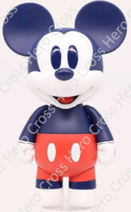 【預訂】Herocross Chubby - Mickey Mouse (Special Version) Action Figure