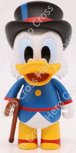 【預訂】Herocross Chubby - Scrooge McDuck (Special Version) Action Figure