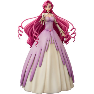 【預訂日期至24-Aug-19】Union Creative Code Geass Lelouch of the Rebellion Euphemia li Britannia Blood dyed Ver. PVC Figure