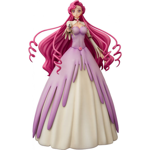 【已截訂】Union Creative Code Geass Lelouch of the Rebellion Euphemia li Britannia Blood dyed Ver. PVC Figure