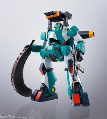 【已截訂】Bandai HI-METAL R Combat Mecha Xabungle Walker Gyaria Action Figure