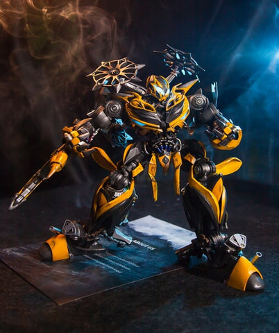 【已截訂】Comicave Studio Comicave 35CM 1/22 Bumblebee Action Figure