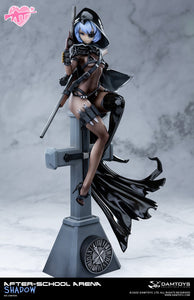 After-School Arena - Vol.5 shadow | 1/7 PVC Figure | DAMTOYS【售完】
