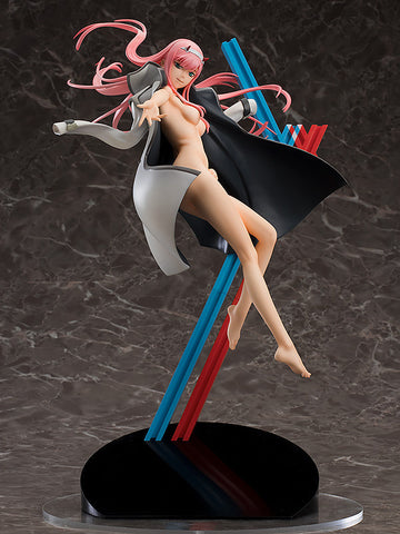 【已截訂】Max Factory DARLING in the FRANXX Zero Two 1/7 PVC Figure