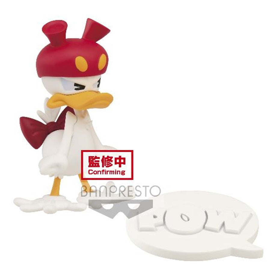 【已截訂】Banpresto DISNEY CHARACTERS MICKEY SHORTS COLLECTION VOL.2(BDONALD DUCK) PVC Figure