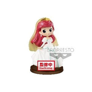 【已截訂】Banpresto DISNEY CHARACTER Q POSKET PETIT -STORY OF THE LITTLE MERMAID-(VER.E) PVC Figure