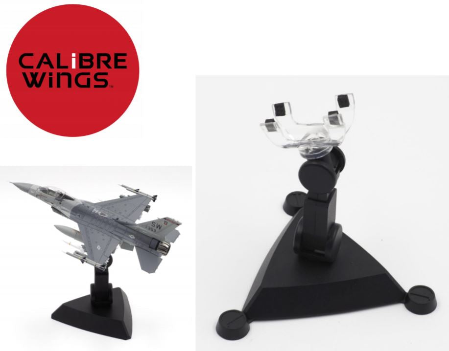 【已截訂】Calibre Wings DM Stand for F-16(不含飛機本體)