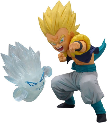 【預訂日期至20-Aug-20】Banpresto DRAGON BALL Z G×MATERIA THE GOTENKS PVC Figure