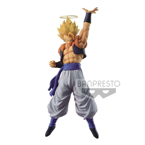 【已截訂】Banpresto DRAGONBALL LEGENDS COLLAB-GOGETA- PVC Figure