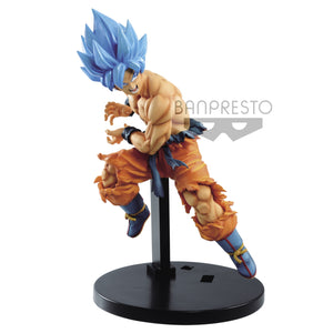 【已截訂】Banpresto DRAGONBALL SUPER TAG FIGHTERS SON GOKU PVC Figure