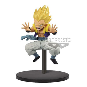 【已截訂】Banpresto DRAGON BALL SUPER CHOSENSHIRETSUDEN VOL.8 (B SUPER SAIYAN GOTENKS) PVC Figure