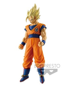 【已截訂】Banpresto DRAGON BALL SUPER SCULTURES BANPRESTO FIGURE COLOSSEUM 6 VOL2 PVC FIGURE