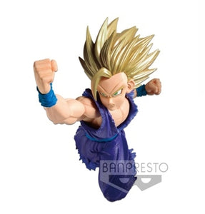 【已截訂】Banpresto DRAGON BALL SUPER SCULTURES BANPRESTO FIGURE COLOSSEUM 7 VOL1 PVC FIGURE