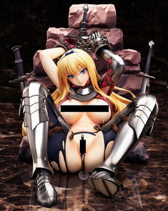 【預訂日期至16-Oct-20】Native Dame Valerie 1/5.5 PVC Figure R18