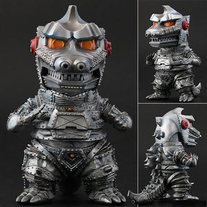 【已截訂】X-Plus Default Real Godzilla vs. Mechagodzilla Mechagodzilla 1974 Regular Circulation Ver. PVC Figure