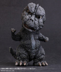 【已截訂】X-Plus Default Real ''Godzilla vs. Mechagodzilla'' Godzilla 1974 Regular Circulation Ver. PVC Figure