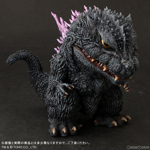 【已截訂】X-Plus Default Real ''Godzilla 2000'' Godzilla 1999 Regular Circulation Ver. PVC Figure