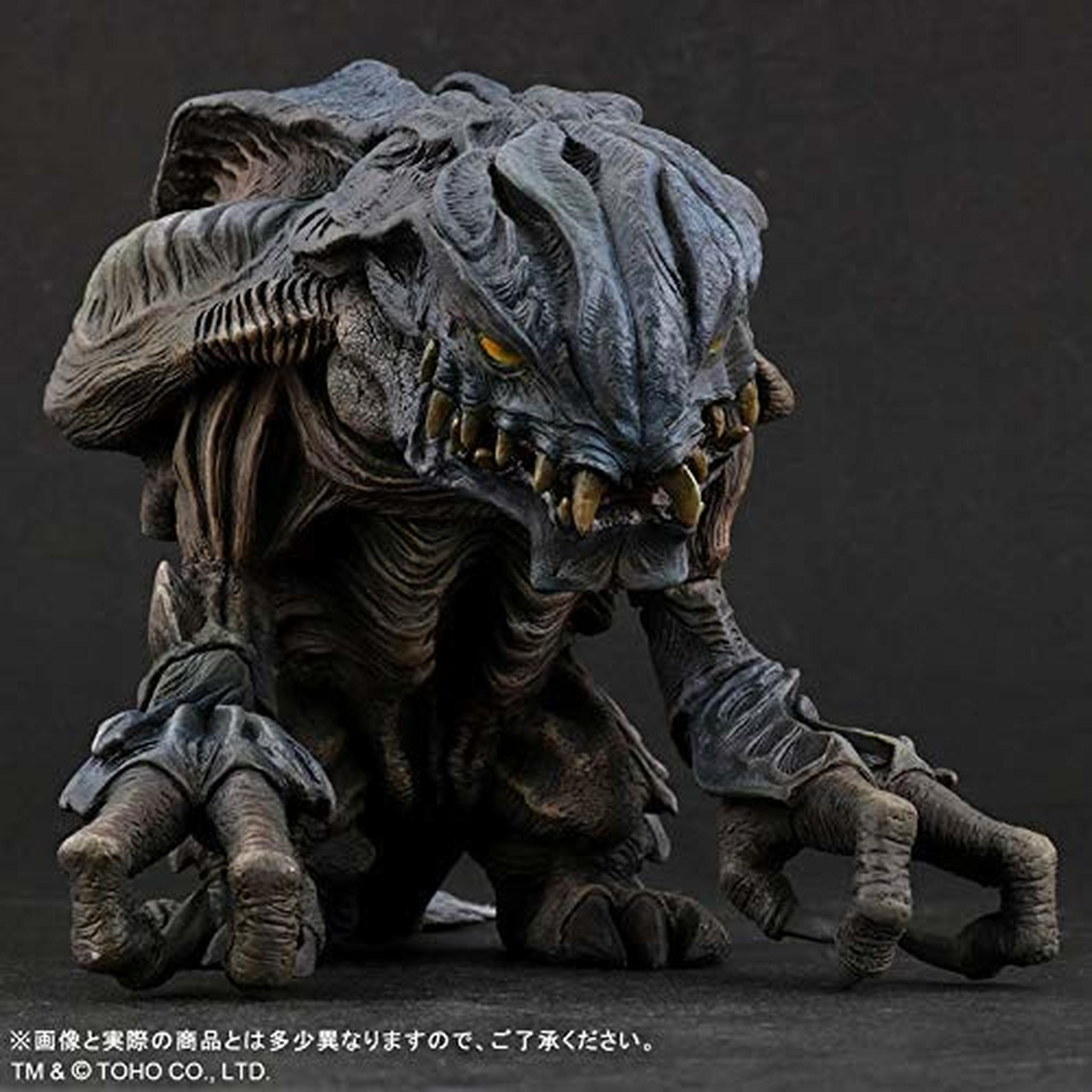 【已截訂】X-Plus Default Real 'Default Real ''Godzilla 2000'' Orga Regular Circulation Ver. PVC Figure