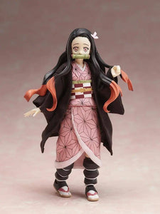 【預訂日期至18-Sep-20】Aniplex Demon Slayer Kimetsu no Yaiba Action figure 1/12 Nezuko Kamado