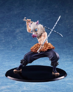 【預訂日期至25-Sep-20】Aniplex Demon Slayer Kimetsu no Yaiba Inosuke Hashibira PVC Figure