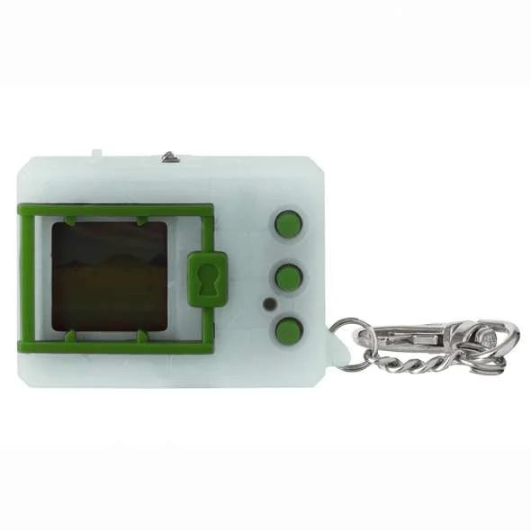 【已截訂】Bandai Digimon Original (Glow in the dark)