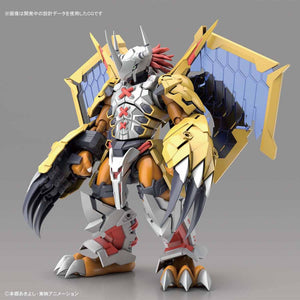 【預訂日期至另行通知】Bandai Digimon Adventure Figure-rise Standard Wargeaymon (AMPLIFIED) Plastic Model Kit