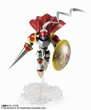 【售完】Bandai NXE Digimon Dukemon Action Figure