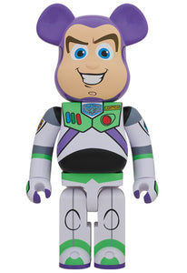 【已截訂】MEDICOM TOY BE@RBRICK Disney Buzz Lightyear 1000%