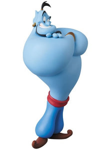 【已截訂】MEDICOM TOY Disney UDF No.486 Disney Series 8 Genie Figure