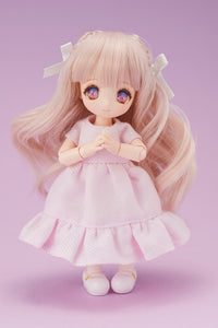 【已截訂】Hobby Japan Tyrol Action Doll