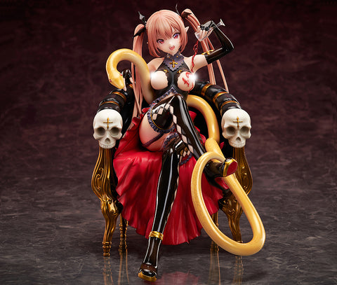 【已截訂】Native Original Character Dracula†Revi Standard version 1/7 PVC Figure R18 [通常版]