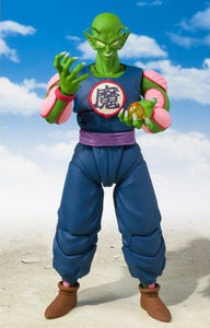 【預訂日期至02-Jun-19】Bandai Dragon Ball S.H.Figuarts Piccolo Great Devil Action Figure [HK VER]