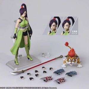 【現貨】Square Enix Dragon Quest XI Echoes of an Elusive Age Bring Arts Martina Action Figure