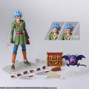 【現貨】Square Enix Bring Arts Dragon Quest XI Echoes of an Elusive Age Erik Action Figure