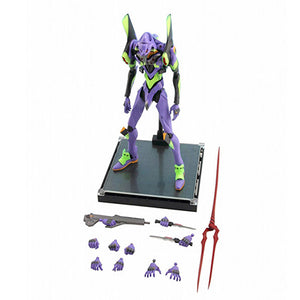 【已截訂】Sentinel EVA GLOBAL Exclusive Reproduction RIOBOT CREATION Rebuild of Evangelion Evangelion Unit-01 Action Figure