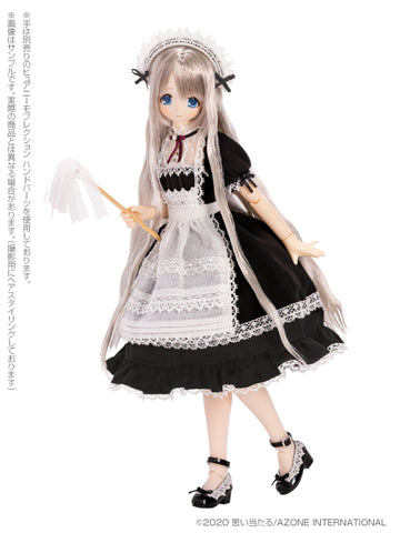 【預訂】Azone EX Cute Family Minami  Loyal Maid (Normal sale ver.) Doll