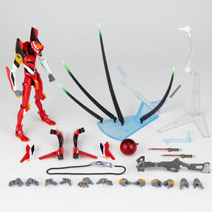 【預訂日期至01-Dec-19】Kaiyodo Evangelion EVA-02 Action Figure [再販]