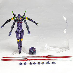 【預訂日期至01-Dec-19】Kaiyodo Evangelion EVA-13 Action Figure [再販]