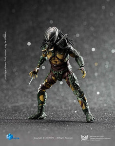 【已截訂】Hiya Exquisite Mini Series - Exquisite Mini Series - Predators Tracker Predator 1/18 Action Figure
