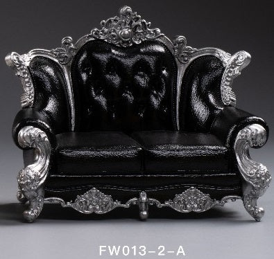 【已截訂】FEELWOTOYS Sofa set 1/12 Parts