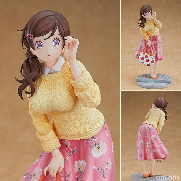 【現貨】Good Smile Company March Comes in Like a Lion Akari Kawamoto 1/7 PVC Figure