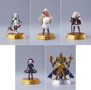 【已截訂】Aniplex Fate-Grand Order Duel -collection figure- 9th Release [原盒6入]