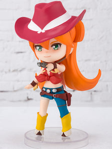 【已截訂】Bandai Figuarts mini Elsha Lean Action Figure