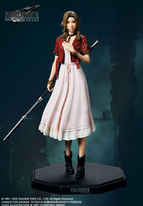 【預訂日期至12-Apr-20】Square Enix Final Fantasy VII REMEKE Statuette Aerith Gainsborough PVC Figure