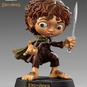 【已截訂】Iron Studios Frodo - Lord of the Rings - Minico Statue