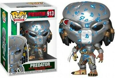 Predator Electric Armor Blue | Funko Pop! Vinyl | Funko【現貨】
