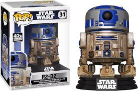Star Wars: Empire Strikes Back - Dagobah R2-D2 | Funko Pop! Vinyl | Funko【現貨】